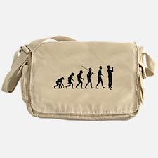 Flutist Messenger Bag