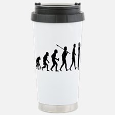 Flutist Travel Mug