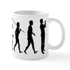 Flutist Mug