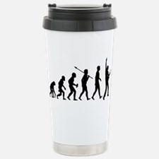 Guitar Player Travel Mug