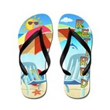 Retired Flip Flops