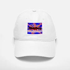 occupy bilderberg 2012 design B extra large Baseball Baseball Cap