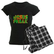 Jesus Freak Pajamas