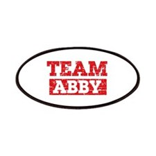 Team Abby Patches