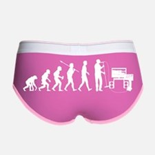 Karaoke Women's Boy Brief