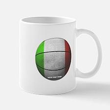 Italian Basketball Mug