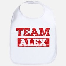 Team Alex Bib