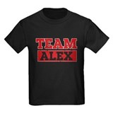 Alex Kids T-shirts (Dark)