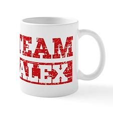 Team Alex Mug