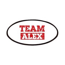 Team Alex Patches
