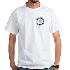 Jekyll Island GA - Sand Dollar Design. Shirt
