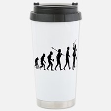 Music Conductor Travel Mug