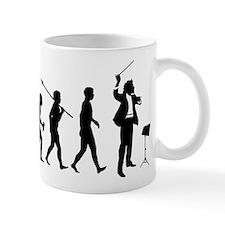 Music Conductor Mug