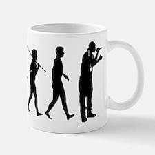 Rapper Small Small Mug