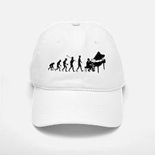 Pianist Baseball Baseball Cap