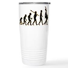 Snare Drum Travel Mug