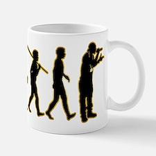 Rapper Mug