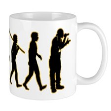Rapper Small Mug