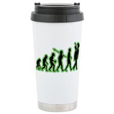 Tuba Player Travel Mug