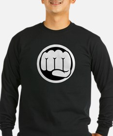 Fist Of Goodness T