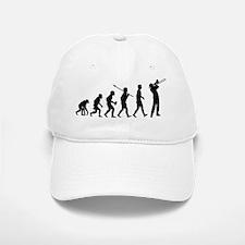Trombone Player Baseball Baseball Cap