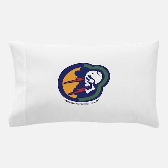 92nd TFS Pillow Case
