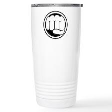 Fist of Goodness Travel Mug