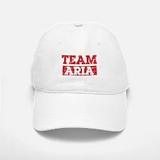 Team Aria Baseball Baseball Cap
