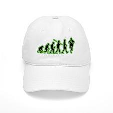 Tap Dancing Baseball Cap
