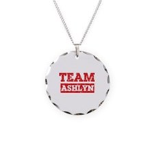 Team Ashlyn Necklace