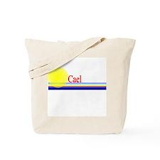 Cael Tote Bag