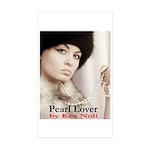 Pearl Lover Sticker (Rectangle 10 pk)