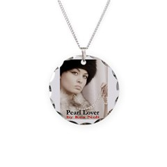 Pearl Lover Necklace
