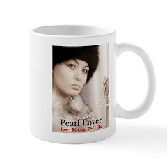 Pearl Lover Mug
