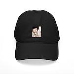 Pearl Lover Black Cap