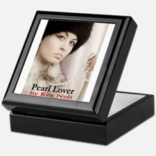Pearl Lover Keepsake Box