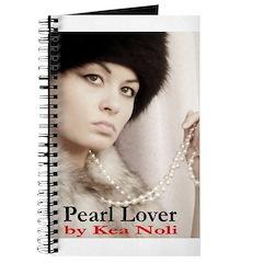 Pearl Lover Journal