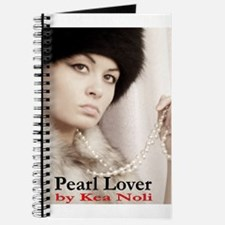 Pearl Lover Journal