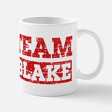 Team Blake Small Small Mug