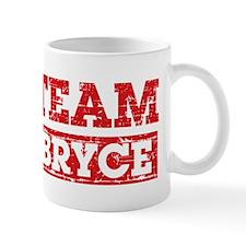 Team Bryce Mug