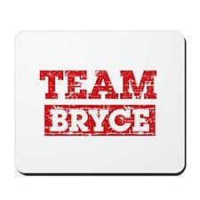 Team Bryce Mousepad