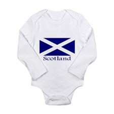 scotland Body Suit