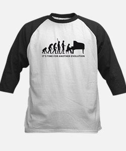 evolution piano Tee