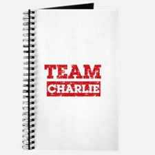 Team Charlie Journal