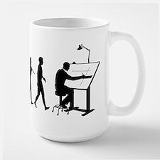 Architect Mug