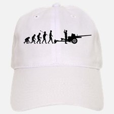 Artillery Crew Baseball Baseball Cap