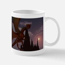 Perch Mugs