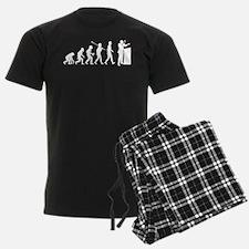 Auctioneer Pajamas