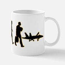 Air Force Pilot Mug
