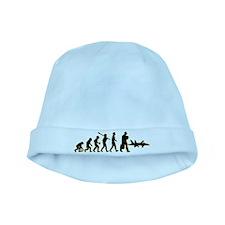 Air Force Pilot baby hat